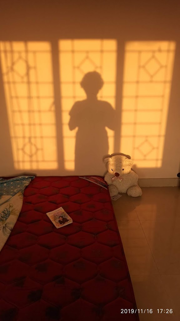 ആത്മാവ് പാടുമ്പോൾ – ഭാഗം ഒന്ന്