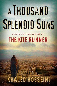 A Thousand Splendid Suns -